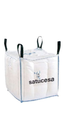 Sacos Big Bag, FIBC's